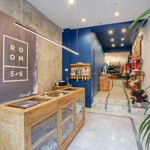 Progettazione e arredo locali pubblici forl cesena for Arredo negozi rimini
