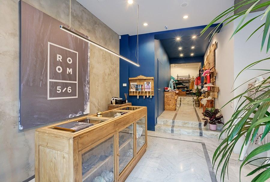 Interni negozi abbigliamento ko54 regardsdefemmes for Negozi design