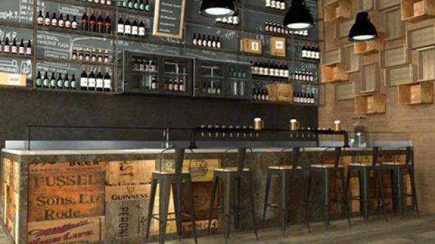 come arredare pub bar e locali notturni con gusto e On arredamenti locali notturni