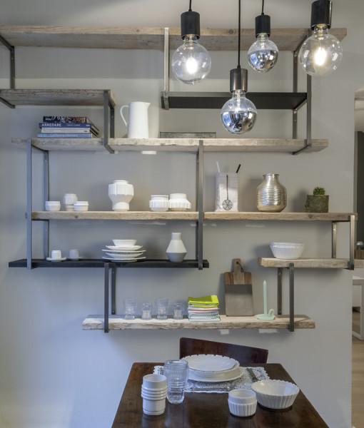 Progettazione interni locale design