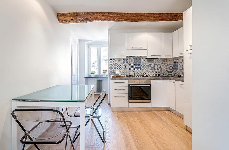 idee per progettare una casa vacanze