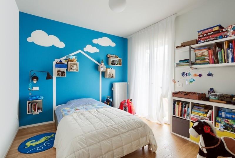 come colorare appartamento