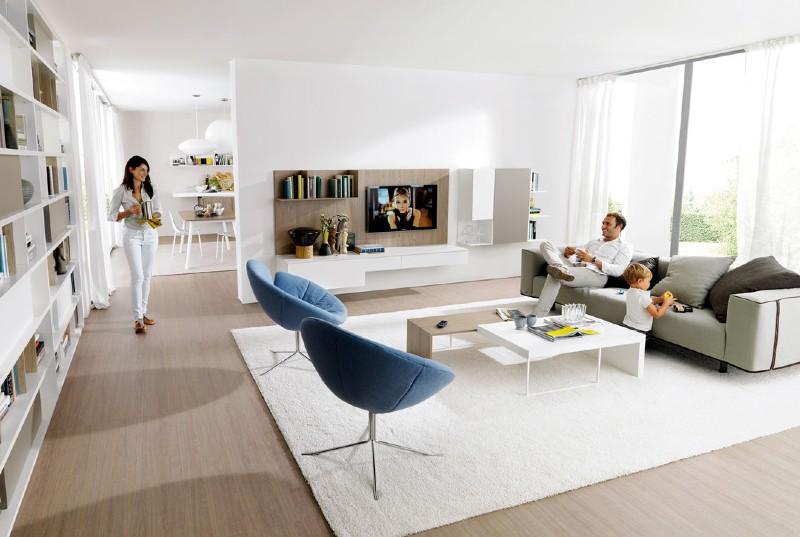 La casa si arreda moderna nel 2020 (1)